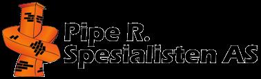 Pipe R. Spesialisten